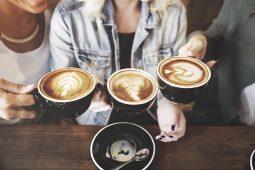 Best coffee in town