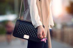Fashion tips for autumn days